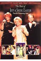 Gaither Gospel Series - The Best of Jeff & Sheri Easter from the Homecoming Series