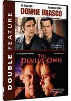 Donnie Brasco/The Devil's Own