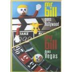 Mr. Bill Goes Hollywood/ Mr. Bill Does Vegas