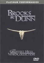 Brooks and Dunn - The Greatest Hits Video Collection