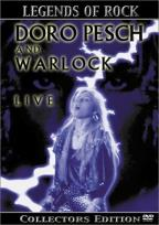 Doro Pesch And Warlock
