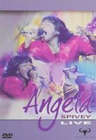 Angela Spivey - Determined