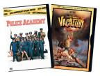 Police Academy: 20th Anniversary Edition/National Lampoon's Vacation: 20th Anniversary Edition