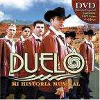 Duelo - Mi Historia Musical CD/DVD