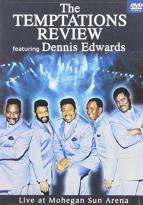 Temptations Review - Live at Mohegan Sun Arena