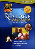 Real Age Makeover with Michael F. Roizen, MD.