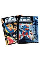Justice League Unlimited - The Complete Seasons 1 & 2