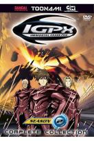 IGPX - Season 2: Complete Collection