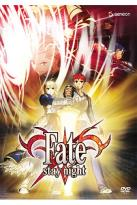 Fate/Stay Night - Vol. 6: The Holy Grail