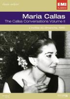 Maria Callas - The Callas Conversations Vol. 2