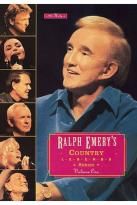 Ralph Emery Country Legends Vol. 1
