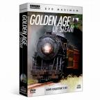 DVD Maximum - Golden Age Of Steam