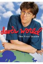 Dave's World - The Complete First Season
