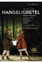 Humperdinck - Hansel and Gretel