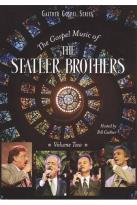 Statler Brothers: Gospel Music, Vol. 2