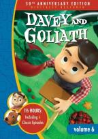 Davey and Goliath, Vol. 6