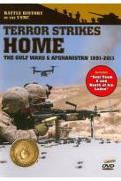 Battle History of the USMC: Terror Strikes Home