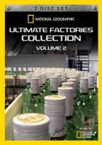 Ultimate Factories Collection Volume 2