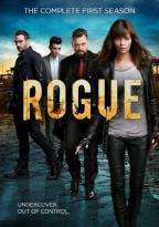Rogue - The Complete First Season
