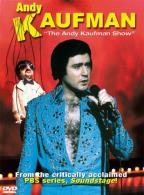 Andy Kaufman: The Andy Kaufman Show