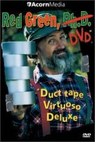 Red Green - D.V.D. (Duct Tape Virtuoso Deluxe)