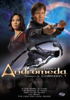 Andromeda: Season 3 Vol. 3.1