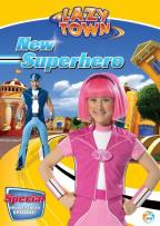 Lazy Town - New Superhero