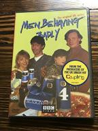 Men Behaving Badly - The Complete Series 4