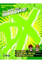 WWE - The New and Improved DX