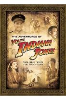 Adventures of Young Indiana Jones - Volume 2