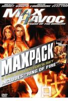 Max Pack: Curse Of The Dragon / Ring Of Fire
