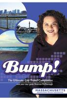 Bump! The Ultimate Gay Travel Companion - Massachusetts