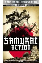Samurai Action