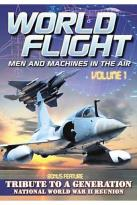 World Flight, Vol. 1: Spy Power Fighter 2000 / Bosnian War