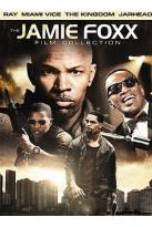Jamie Foxx Film Collection