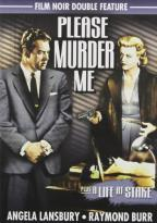 Film Noir Murder & Blackmail Collection