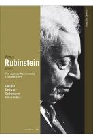 Artur Rubinstein - Piano