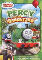 Thomas & Friends - Percy And The Bandstand