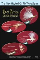 Biot Series with Bill Heckel