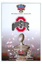 2011 Sugar Bowl Game: OSU vs. Arkansas