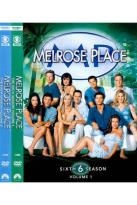 Melrose Place: Sixth Season