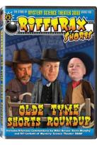 RiffTrax Shorts: Olde Tyme Shorts Roundup