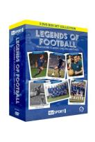 Legends of Football: Featuring Classic Chelsea Matches