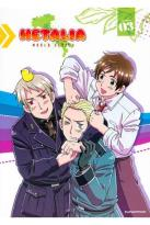 Hetalia: World Series - The Complete Third Season