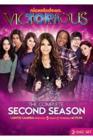 Victorious - The Complete Second Season