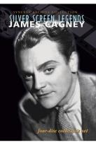 Silver Screen Legends: James Cagney