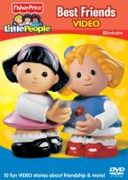 Fisher-Price Little People: Best Friends