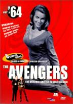 Avengers, The - The '64 Collection: Set 2