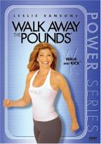 Leslie Sansone - Walk Away the Pounds: Walk and Kick