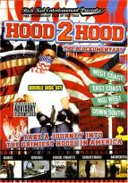 Hood 2 Hood - The Blockumentary